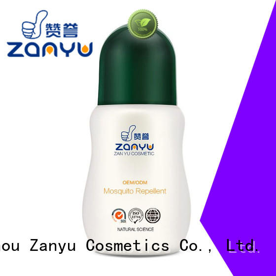 Zanyu herbal top baby skin care brands for business for babies
