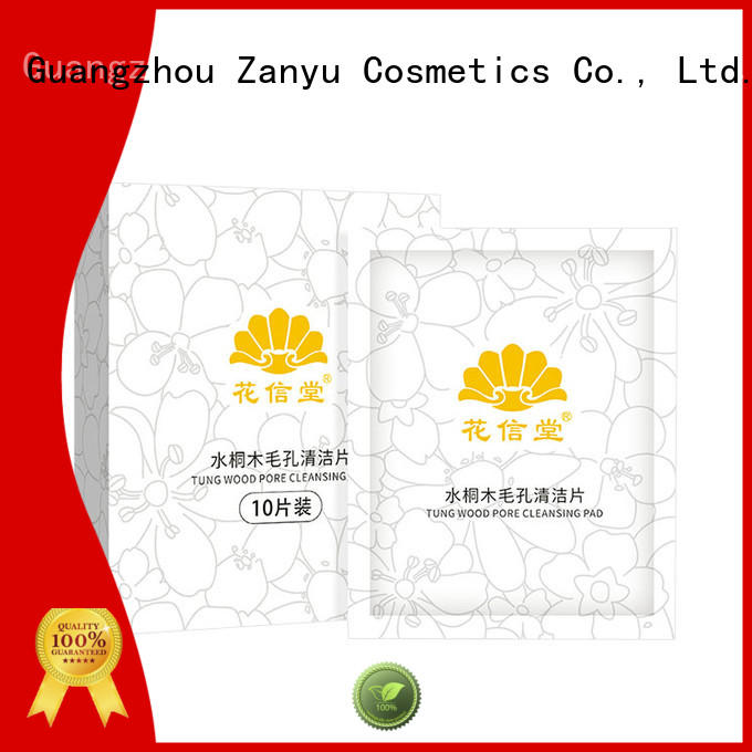 Zanyu silk quality skin care products company for wommen