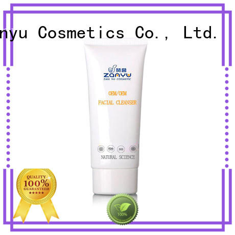 Zanyu Best morning facial cleanser supply for ladies
