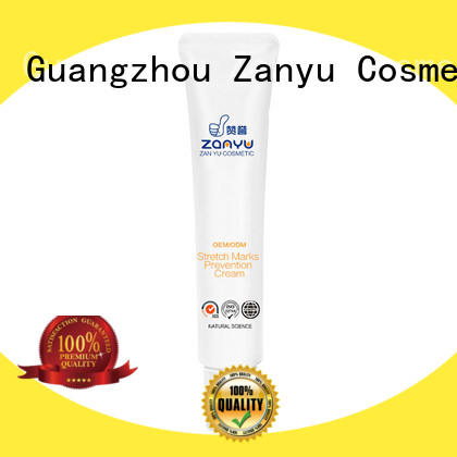 Zanyu mark best body lotion for stretch marks supply for ladies