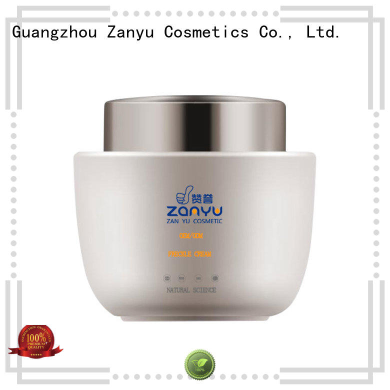 Zanyu super moisturizing skin cream for business for woman