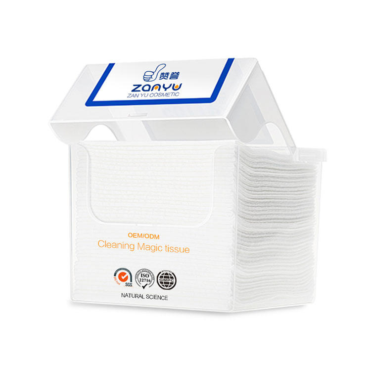 Custom Baby Wipes Cleaning Tissue Manufacturer