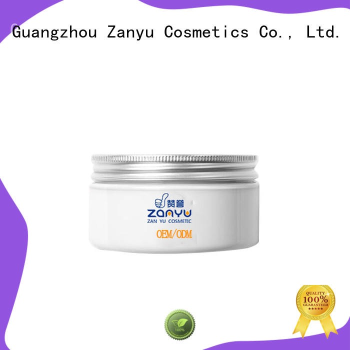 Zanyu styling non toxic personal care products factory for ladies