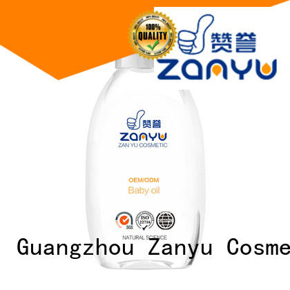 Zanyu New best oil to use on baby hair suppliers for baby girl