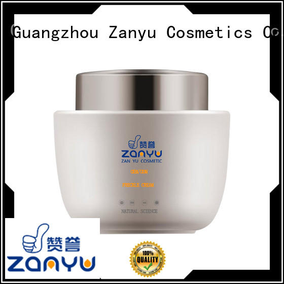 Zanyu whitening top brand skin care products suppliers for ladies