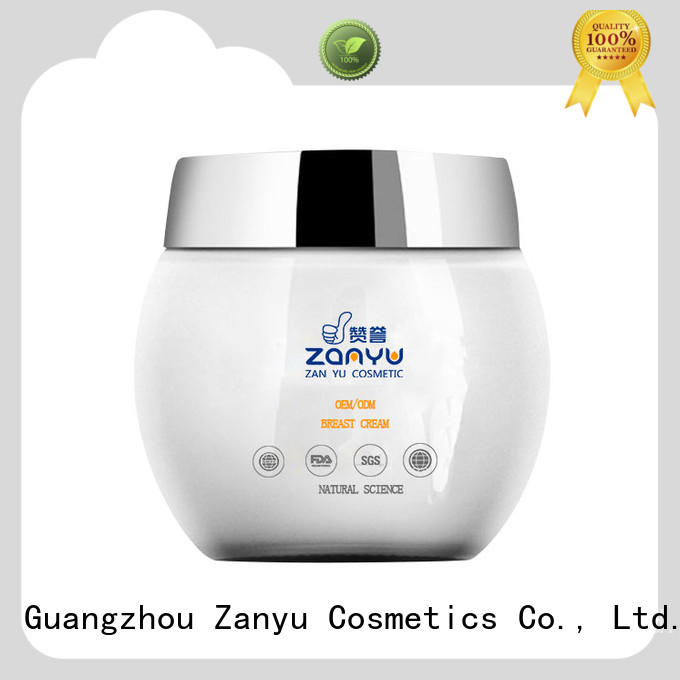 Zanyu OEM no 1 face cream suppliers for woman