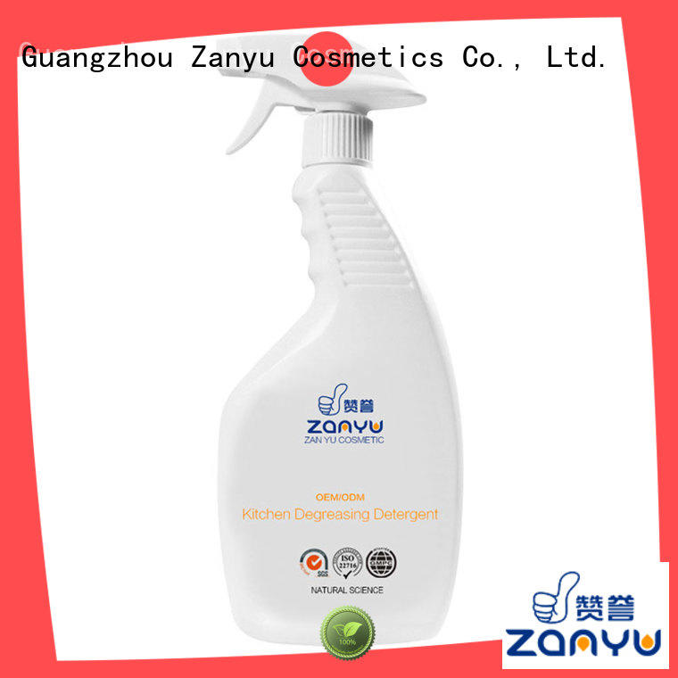 New safe kitchen cleaner kitchen factory for woman