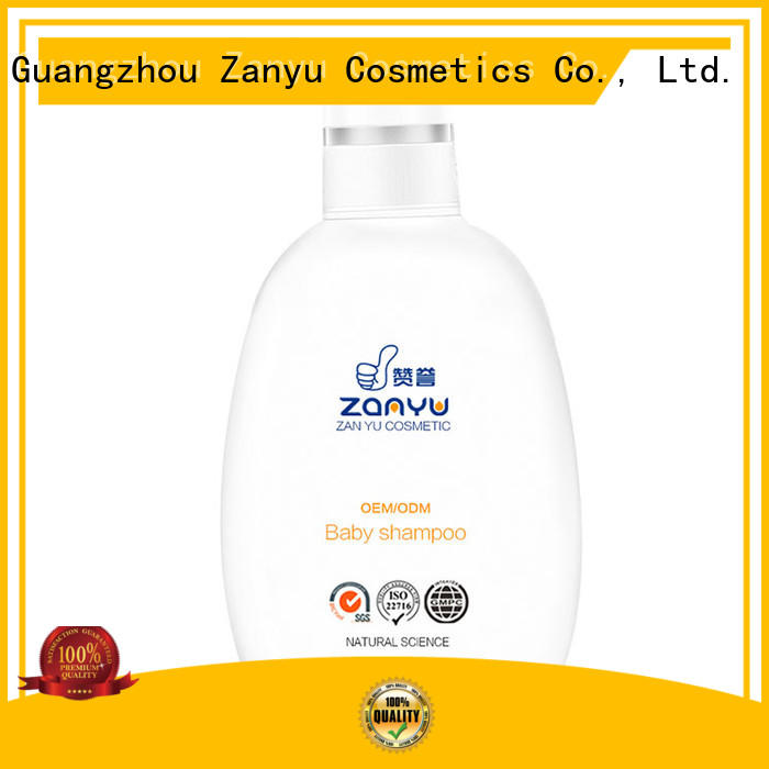 Zanyu nourishing baby bath and skin care factory for ladies