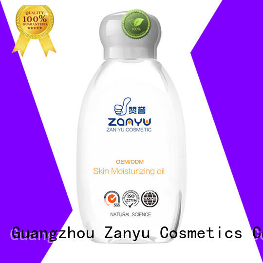Top big bottle of baby oil perfume suppliers for baby