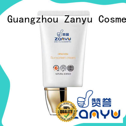 Zanyu New top brand skin care products suppliers for woman