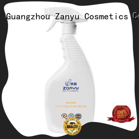 Zanyu tissue baby safe dishwashing detergent supply for baby boy