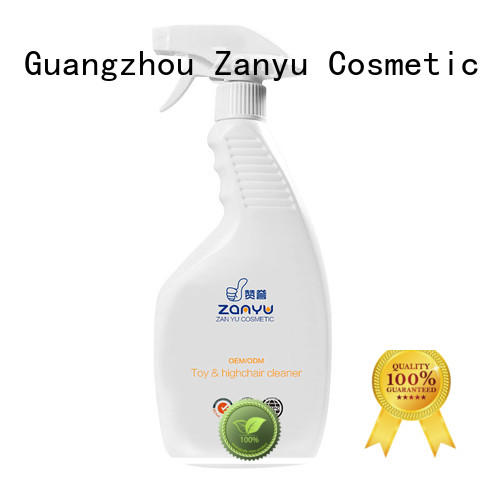 Zanyu New kid safe cleaning products company for babies