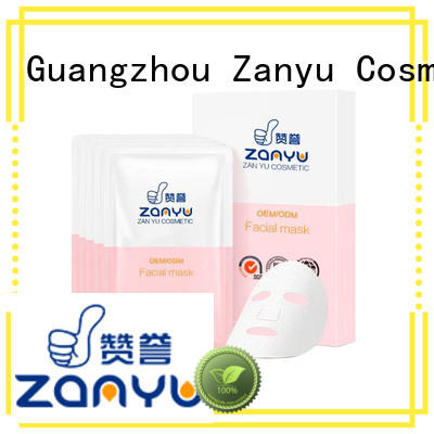 Zanyu Custom best face mask for smooth skin suppliers for wommen