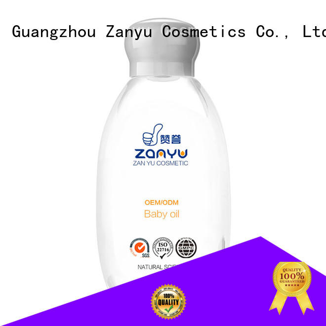 Zanyu New baby care essentials manufacturers for baby girl
