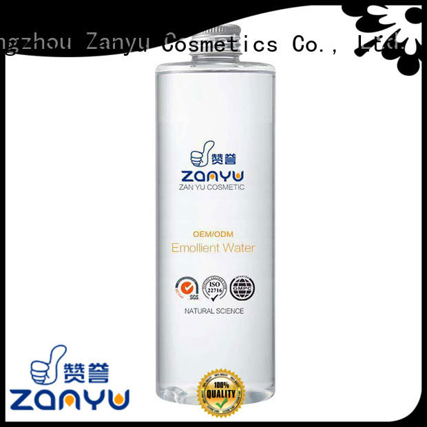 Zanyu Wholesale a toner for face company for personal care