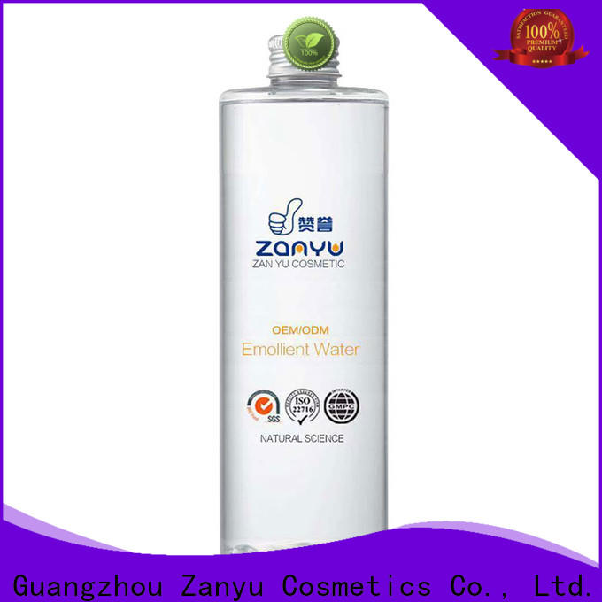 Zanyu OEM define toner for skin suppliers for ladies