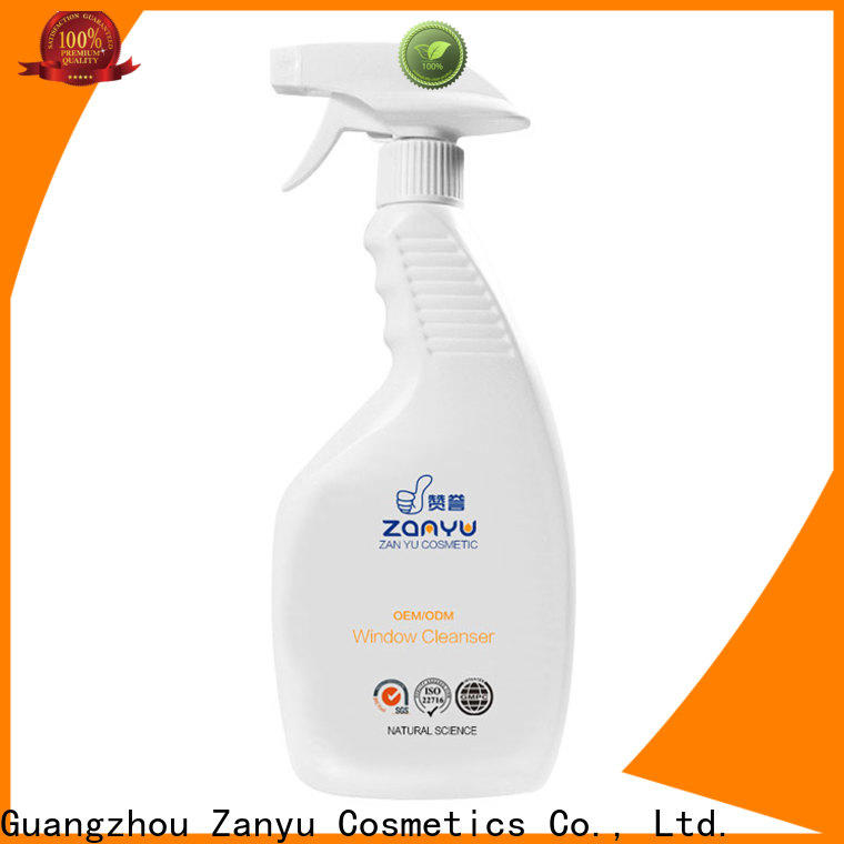 Zanyu Wholesale comet bathroom cleaner supply for personal care