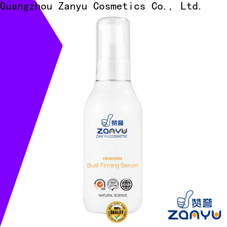 Zanyu bust safe skincare products for pregnancy manufacturers for personal care