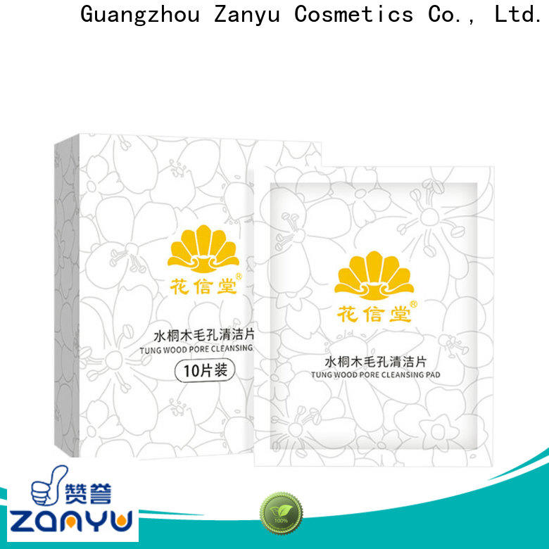 Zanyu Custom all skin care products supply for woman