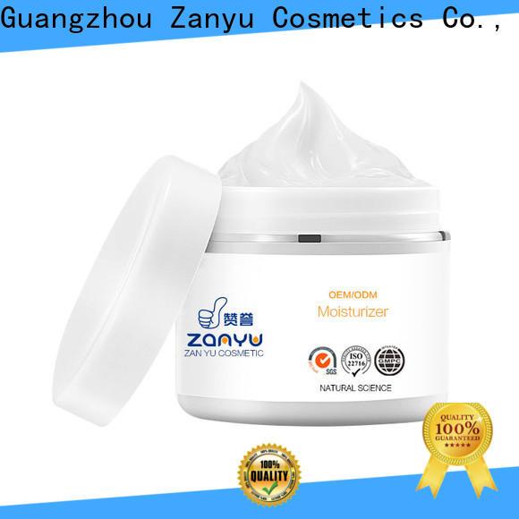 Zanyu cream best organic baby skincare suppliers for woman
