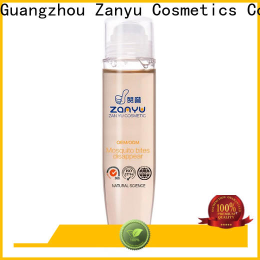 Zanyu OEM sense skin care for business for kids