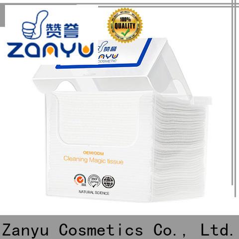 Custom mild household cleaner tissue for business for baby