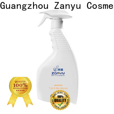 ODM good household cleaners sanitizer supply for baby girl