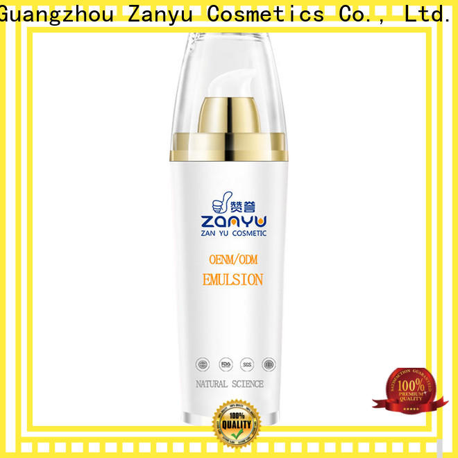 Zanyu Custom personal beauty products for business for personal care