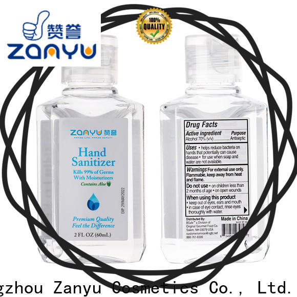 Zanyu Wholesale female personal products company for wommen