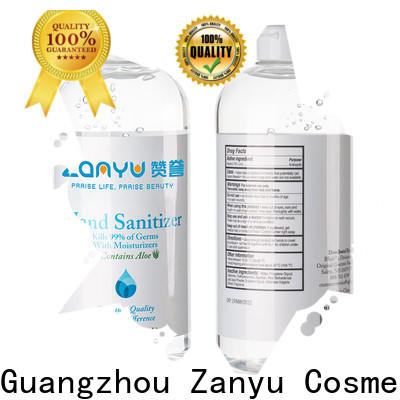 Zanyu salt new personal care products supply for woman