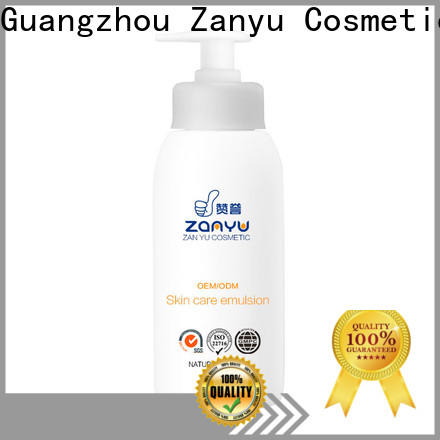 Zanyu herbal 1 bottle of baby lotion company for baby boy