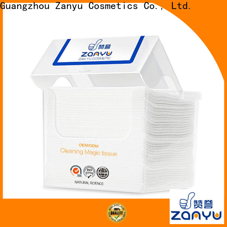 Zanyu spray organic cleaning wipes manufacturers for baby