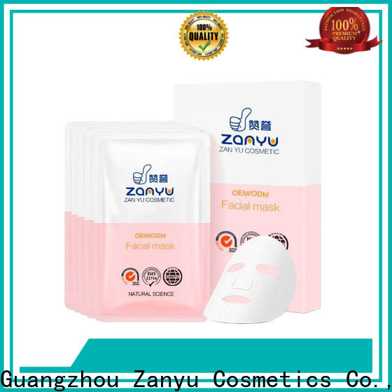 Best best natural skin mask mask suppliers for wommen