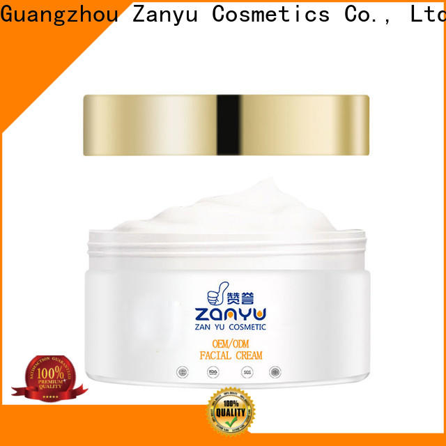 Zanyu sunscreen cream in face for business for wommen