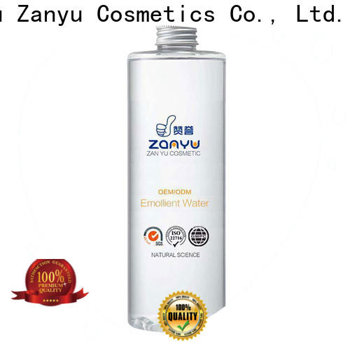 Zanyu lotion best toner for your face suppliers for ladies