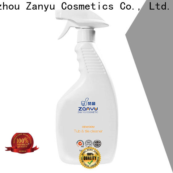 Wholesale bathroom tub cleaner bottle manufacturers for personal care