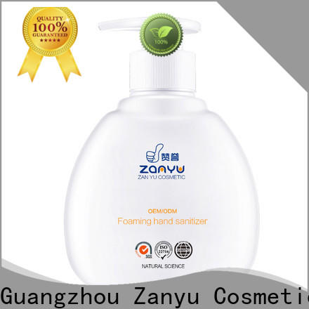 child safe hand sanitizer