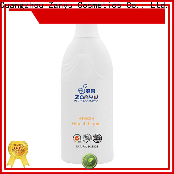 Zanyu triple bravo detergent supply for woman