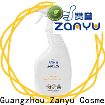 Top no wipe bathroom cleaner cleanser manufacturers for wommen