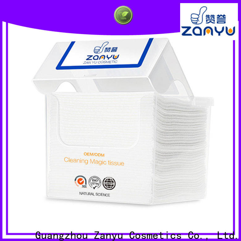 Zanyu sanitizer aloe vera skin care products suppliers for kids