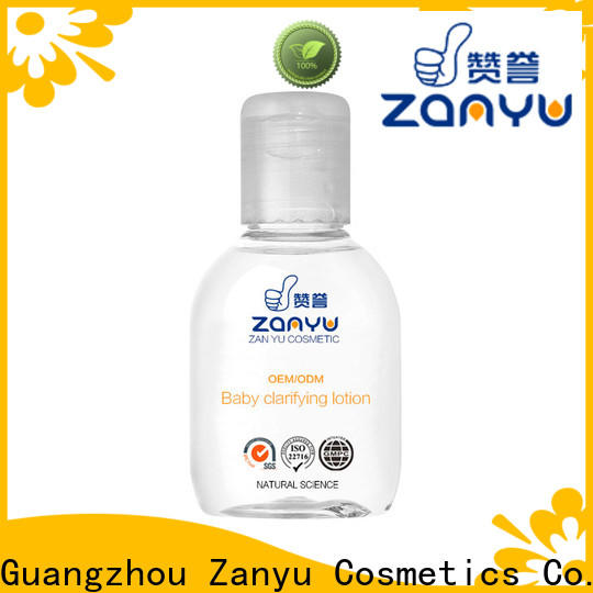 ODM newborn baby lotion skin suppliers for baby