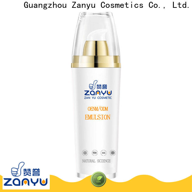 Zanyu Custom home care beauty products manufacturers for wommen