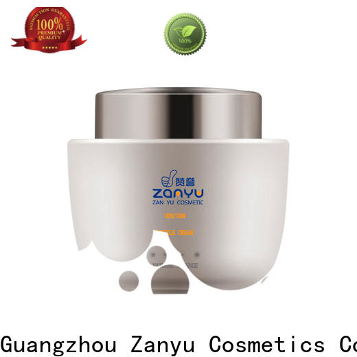 Zanyu freckle new natural skin care products factory for ladies