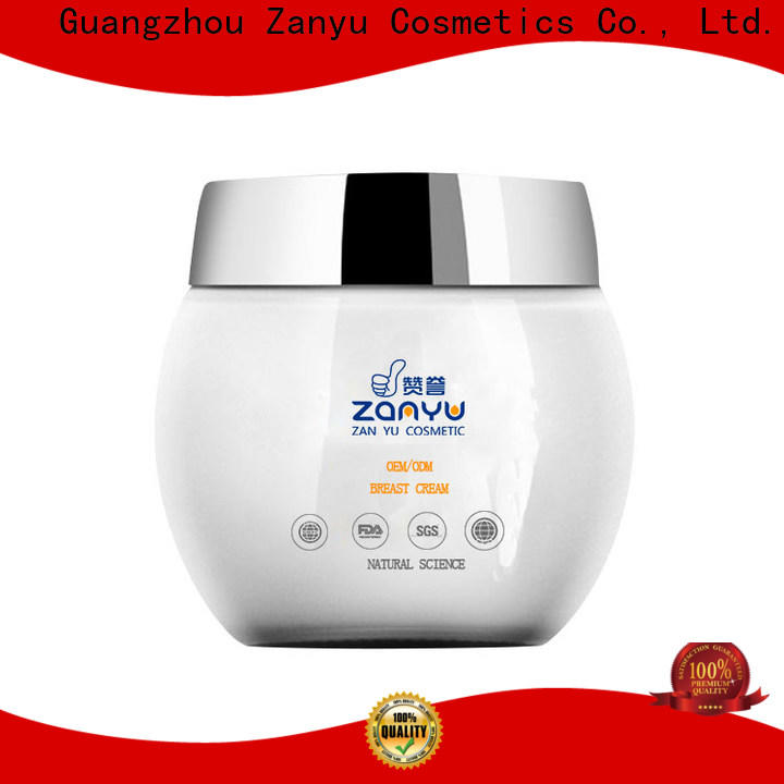 Zanyu Top best face cream products factory for woman