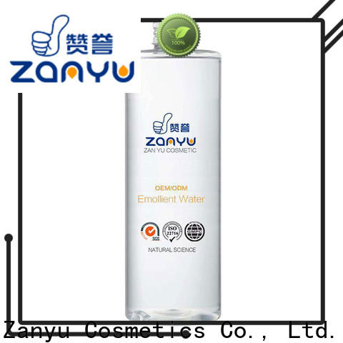 Best home care beauty products emulsion supply for ladies
