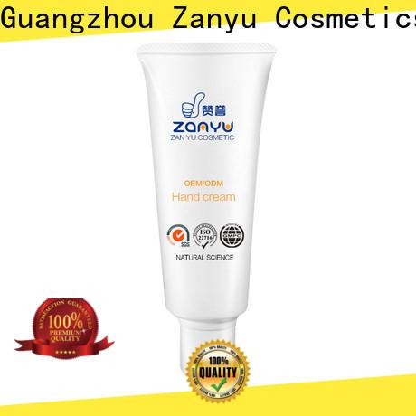 Zanyu Custom creamy baby oil lotion factory for babies
