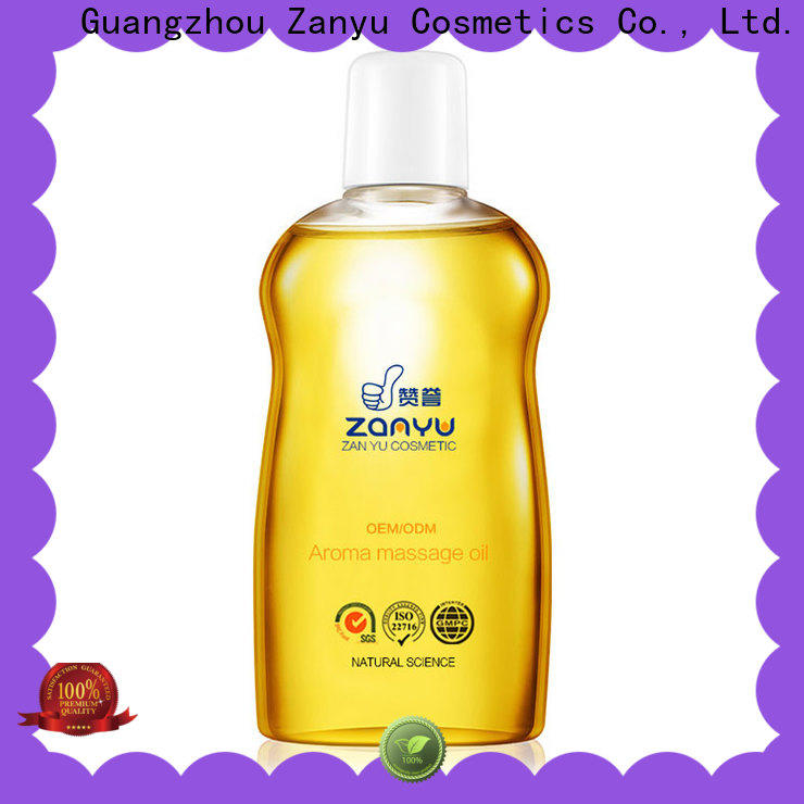 High-quality drinking baby oil scalp company for babies