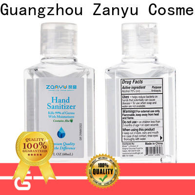 ODM female personal care products salt factory for ladies