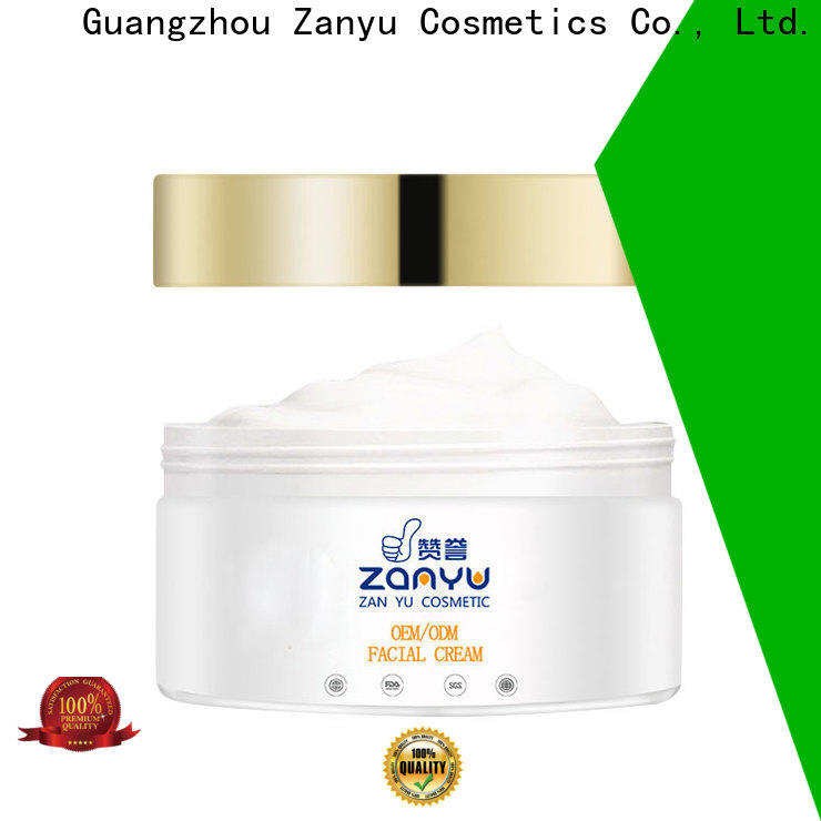 Zanyu Best personal skin care products manufacturers for ladies